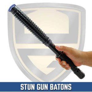Stun Taser Batons