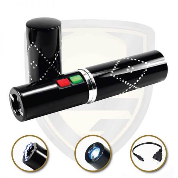 lipstick tazers black