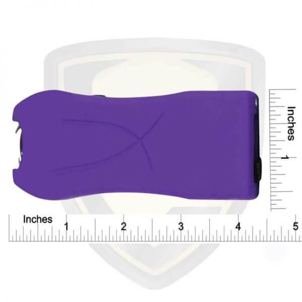 purple stun gun