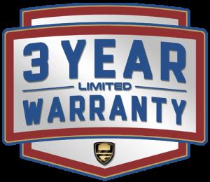 U-Guard Security Products-3 Year Warranty