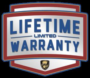 U-Guard Security Products Lifetime Warranty