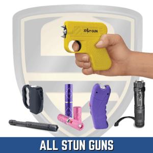 All Stun Guns