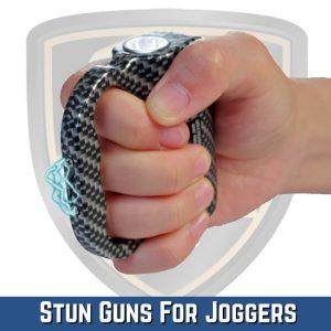 Knuckle Tazers