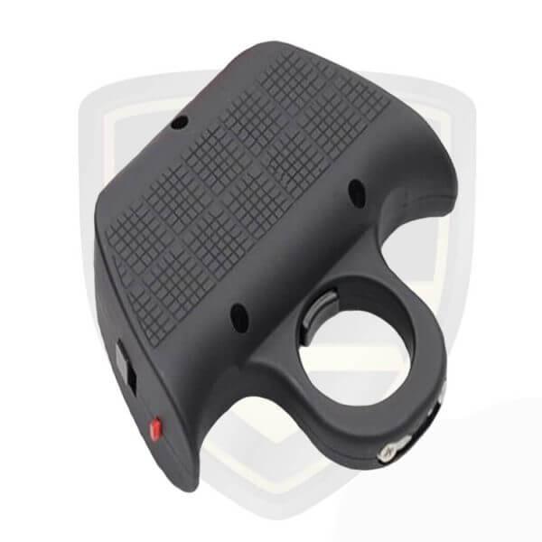 Electric Taser Ring For Self Defense