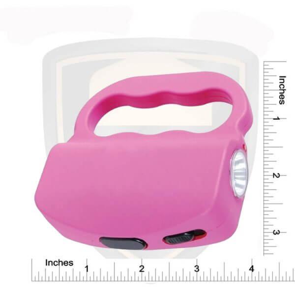 Fist Taser Mini Stun Gun Pink