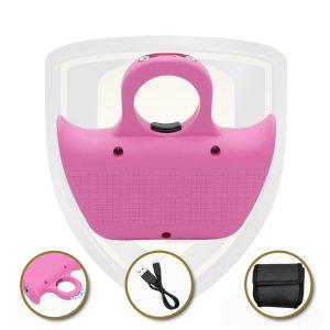Pink Shock Ring Stun Gun For Sale