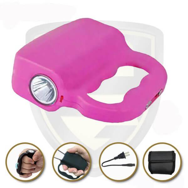Stun Knuckles For Sale Online Pink