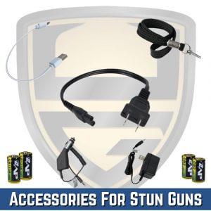 Stun Gun Accessories