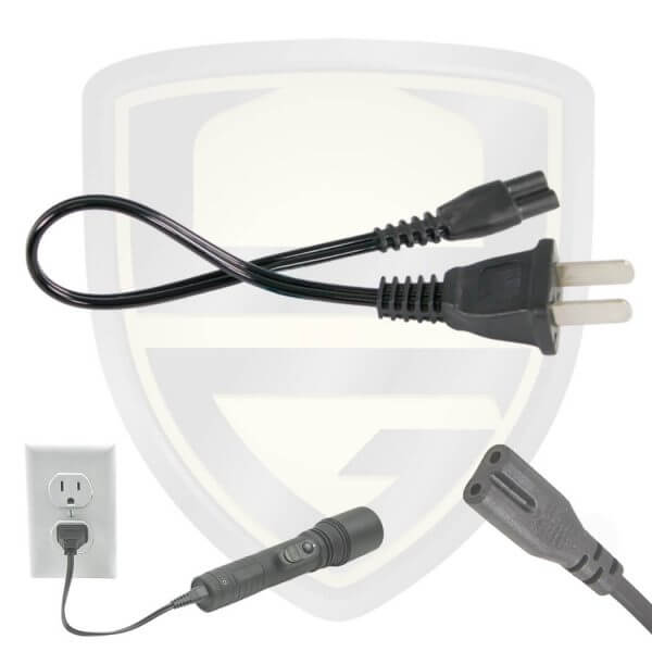 taser chargers
