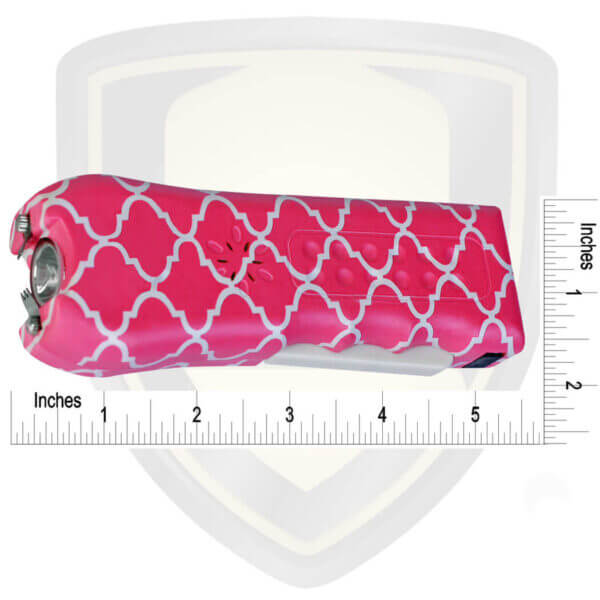 best stun guns on the market for women streetwise pink quilt lady choice model
