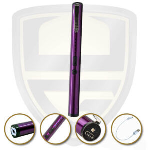 stun-gun-pen-taser-purple
